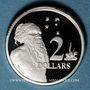 Coins Australie. Elisabeth II (1952- ). 2 dollars 1988