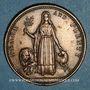Coins Australie. J. McFarlane, Melbourne. Token (1 penny) (1863)