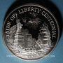 Coins Australie. Principauté de Hutt River. 100 dollars 1986