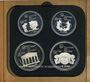 Coins Canada. XVI Olympiade. Série commémorative II. 1974