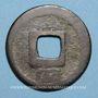Coins Chine. Les Song du Sud. Li Zong (1224-1264) - ère Huang Sung (1253-1258). 1 cash an 4