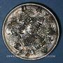 Coins Chine. Qing. Monnaies étrangères en argent contremarquées - Japon. Mutsuhito (1867-1912). Yen an 26