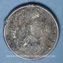 Coins Chine. Qing. Monnaies étrangères en argent contremarquées - Mexique, 8 réales 1800 FM