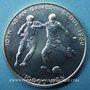 Coins Corée du Sud. République. 10000 won 1986. Jeux asiatiques