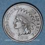 Coins Etats Unis. 1 cent 1875