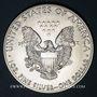 Coins Etats Unis. 1 dollar 2016