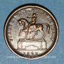 Coins Etats Unis. Civil War Token. Jeton de la guerre de Sécession (1861-1865). Cuivre