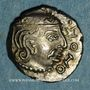 Coins Inde. Empire Gupta. Skandagupta  (455-480). Drachme
