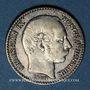 Coins Indes Danoises. Christian IX (1863-1906). 5 cents 1879