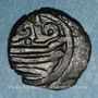 Coins Lybie. Ottomans. Mehmet IV (1058-1099H = 1648-1687). Mangir. Tripoli