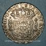Coins Mexique. Charles III (1759-1788). 8 reales 1760MM. Mexico