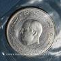 Coins Tunisie. République. 1 dinar 1970. Essai
