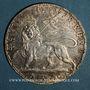 Monnaies Ethiopie. Ménélik II (1889-1913). 1 birr 1895 de l'ère éthiopienne (= 1902)