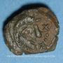 Münzen Incertaines du Nord. Bronze à la galère, classe IV. Période Augustéenne. DT 701 cet exemplaire !