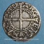 Coins Italie. Castiglione delle Stiviere. Rodolfo Gonzaga (1586-93).1/2 batz type du vierer de Strasbourg