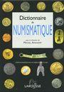 Livres d'occasion Amandry, Dhénin, Popoff, Thierry, Vellet - Dictionnaire de numismatique