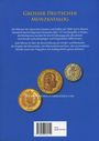 Livres d'occasion Arnold / Kuthmann / Steinhilber  - Grosser deutscher Münzkatalog von 1800 bis Heute. 2017