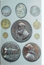 Livres d'occasion Arsantiqva. The Serenissima collection, History of Venice through Medals, part II, London 2002