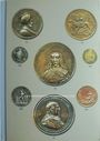 Livres d'occasion Arsantiqva. The Serenissima collection, History of Venice through Medals part III (18.) London 2003