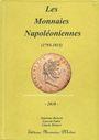 Livres d'occasion Bertsch S. / Fabre L. / Metayer C. - les monnaies Napoléonides (1795-1815)