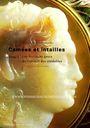 Livres d'occasion Bibliothèque Nationale. Camées et Intailles. 1995.2 volumes brochés (texte + planches)