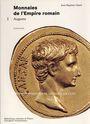 Livres d'occasion Bibliothèque Nationale. Catalogue des Monnaies de l'Empire Romain - T 1 : Auguste