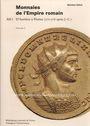 Livres d'occasion Bibliothèque Nationale. Catalogue des Monnaies de l'Empire Romain - tome 12 : 1 & 2