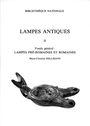 Livres d'occasion Bibliothèque Nationale - Lampes antiques - Tome 2 : Lampes préromaines et romaines