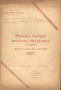 Livres d'occasion Bourgey E., Paris, vente aux enchères, 20-21.12.1921