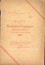 Livres d'occasion Bourgey, Paris, vente aux enchères, 15-17.12.1909, Collection H. M.