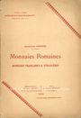 Livres d'occasion Bourgey, Paris, vente aux enchères, 18-19.12.1912, Collection Cugnot