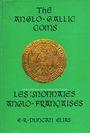Livres d'occasion Duncan Elias E. R. - The anglo-gallic coins (les monnaies anglo-françaises). 1984