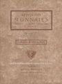 Livres d'occasion Florange / Ciani, Paris, vente aux enchères 18-20.12.1924. Collection Barrachin