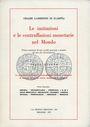 Livres d'occasion Gamberini di Scarfea C. Le imitazioni e le contraffazioni monetarie nel mondo. Part 4/2