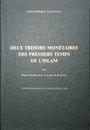Livres d'occasion Gyselen R. / Kalus L., Deux trésors monétaires des premiers temps de l'Islam