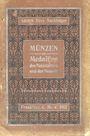 Livres d'occasion Hess A., Francfort, vente aux enchères n° 139, 1912, Münzen & Medaillen des Mittelalters / Neuzeit