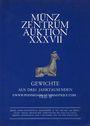 Livres d'occasion Münz Zentrum, Cologne, vente aux enchères n° 37 du 8.11.79. Gewicht aus drei Jahrtausenden 2e partie