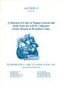 Livres d'occasion Numismatica Ars Classica. Vente P, du 12.05.2005