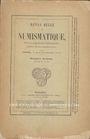 Livres d'occasion Revue Belge de Numismatique. 1886