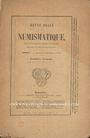 Livres d'occasion Revue Belge de Numismatique. 1887