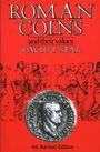 Livres d'occasion Sear D. R. - Roman coins and their values, 2008, réimpression de l'édition 1988