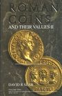 Livres d'occasion Sear D. R. - Roman coins and their values - Vol 2 : From Nerva (96-98 AD) - 235