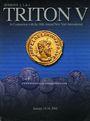 Livres d'occasion Triton V. ventes des 15-16.01.2002. Partie 1 + 2, 3 &4