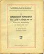 Livres d'occasion Weyhmann A., Die merkantilistische Währungspolotik Herzog Leopolds von Lothringen (1697-1729)...