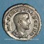 Monnaies Maxime, césar sous Maximin I Thrax (235-238). Denier. Rome, 235-236. R/: Maxime