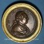 Monnaies Médaille de l'abandon des privilèges du 4 août 1789 du député de Chartres P. E. N. Bouvet