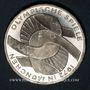 Monnaies Allemagne. 10 mark 1972 J. Jeux olympiques, Symbole d'union