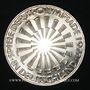 Monnaies Allemagne. 10 mark 1972D. Jeux olympiques. Spirale,  in Deutschland