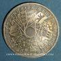 Monnaies Allemagne. 10 mark 1972D. Jeux olympiques. Spirale, in München