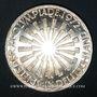 Monnaies Allemagne. 10 mark 1972G. Jeux olympiques. Spirale,  in Deutschland
